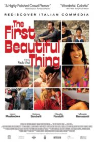 The First Beautiful Thing (2010)