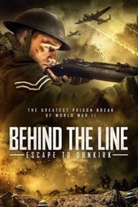 Behind the Line: Escape to Dunkirk (2020)