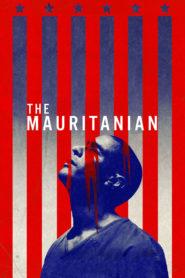 The Mauritanian (2021)