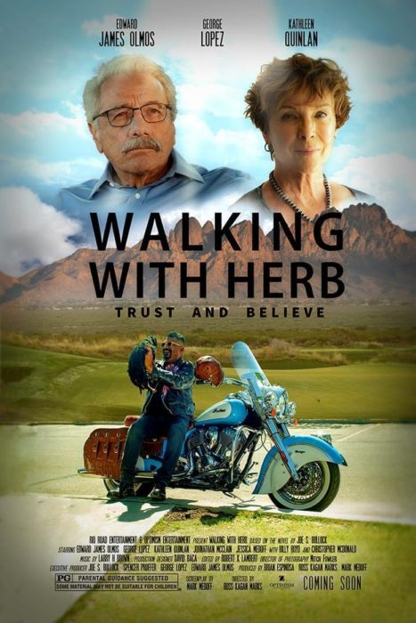 Walking with Herb (2021)